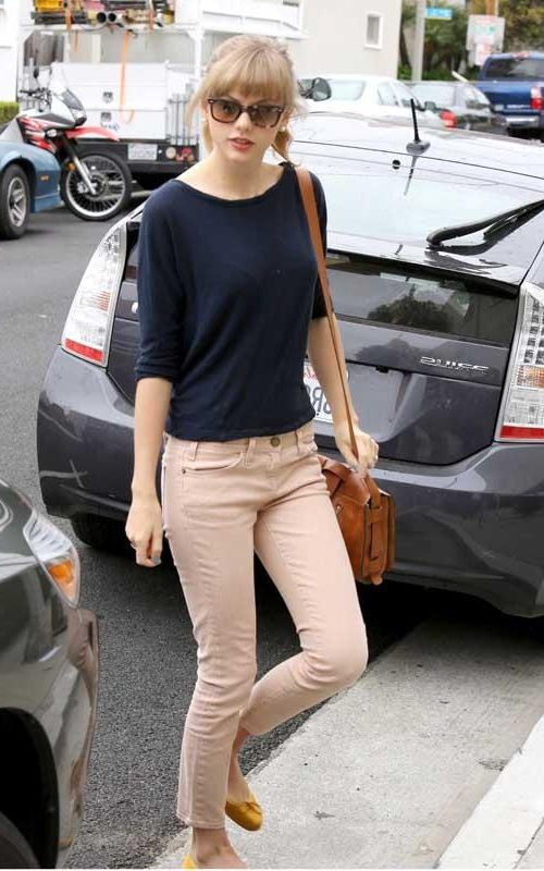 Khaki Pants For Women 2020 - StyleFavourite.c
