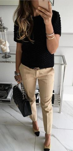 572 Best Khaki pants images in 2020 | Clothes, Fashion, Khaki pan