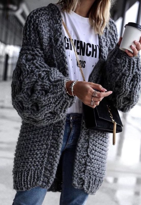 Totally Inspiring Womens Cardigan Outfits Ideas For This Spring02 .