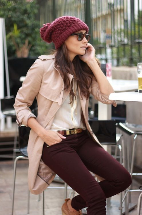 Casual Pants Outfit Ideas For Women 2020 | FashionTasty.c