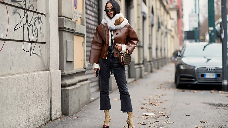 10 Gorgeous Black Jeans Outfit Ideas You Need To T