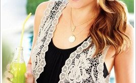13 Amazing Lace Vest Outfit Ideas: Ultimate Style Guide - FMag.c