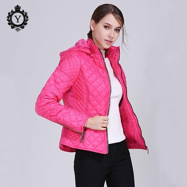 2018 New Winter Jacket Parka Women Winter Coat Women's Warm .