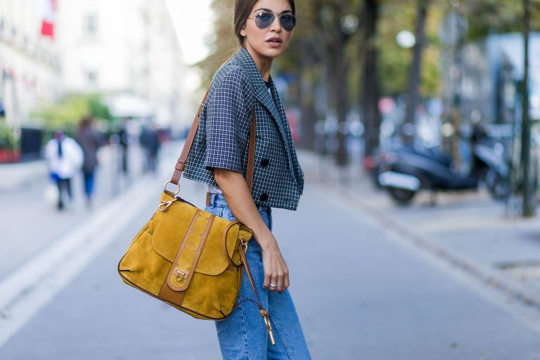 How to Wear Boyfriend Jeans: 12 Awesome Outfit Ide