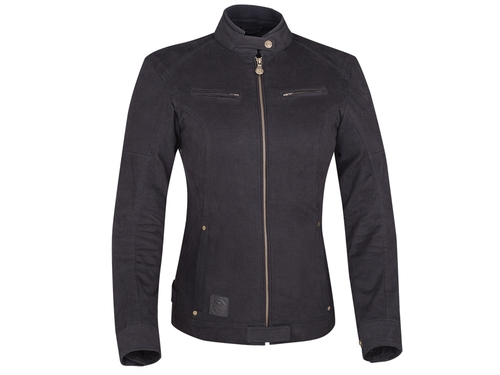 5 Women's Motorcycle Jackets For Your Summer Ride | Hot Bi
