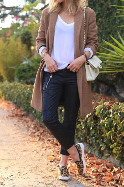 Trending: Slip-On Sneakers | Fashion, Style, Cloth
