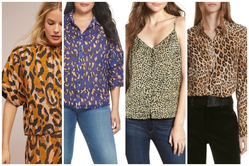 How to Rock the Leopard Print Trend in Sty
