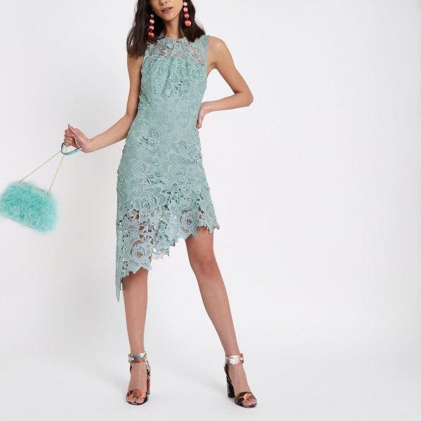 How to Style Light Blue Midi Dress: Best 13 Amazingly Refreshing .