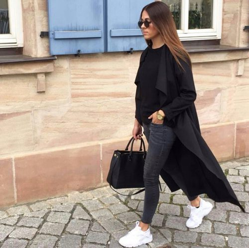 Fashion forward outfits to wear this fall | | Just Trendy Gir