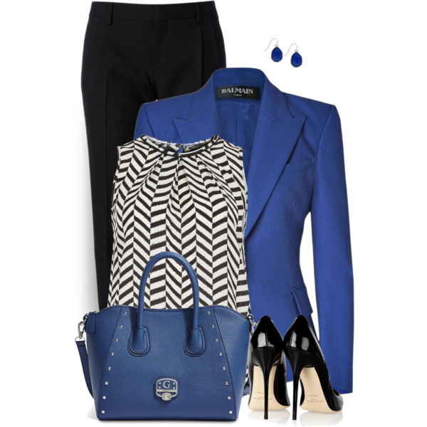 Blazer Outfit Ideas For Women Over 40: Learn How to Dress Up 2020 .