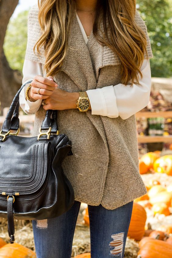 30 Classic Polyvore Outfit Ideas For Fall | Fashion, Autumn .