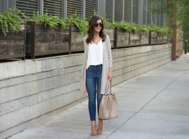 5 Stunning Casual Friday Outfit Ideas for Women - FMag.c