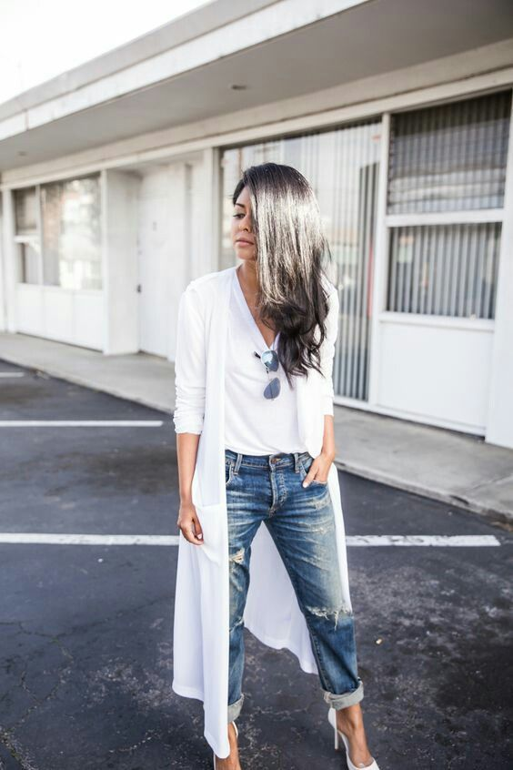Everyday Style: 4 Simple Outfit Ideas in 2020   Style, Cute fall .