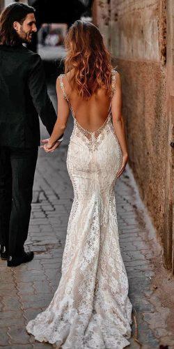 30 Unique & Hot Sexy Wedding Dresses | Wedding Forwa