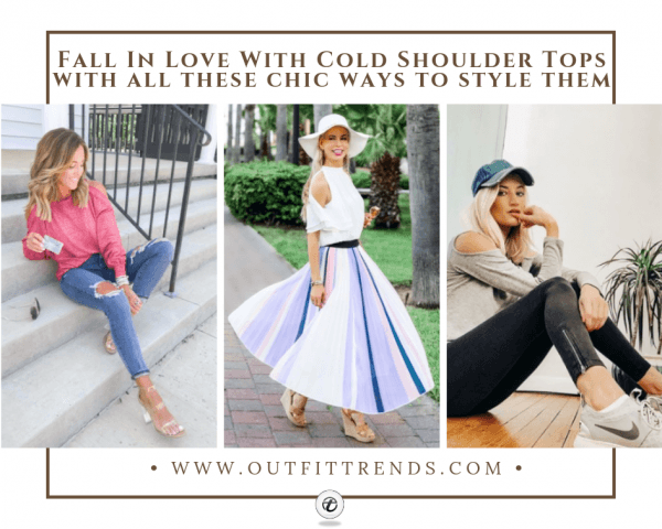23 Best Ideas What to Wear With Cold Shoulder Top for Wom