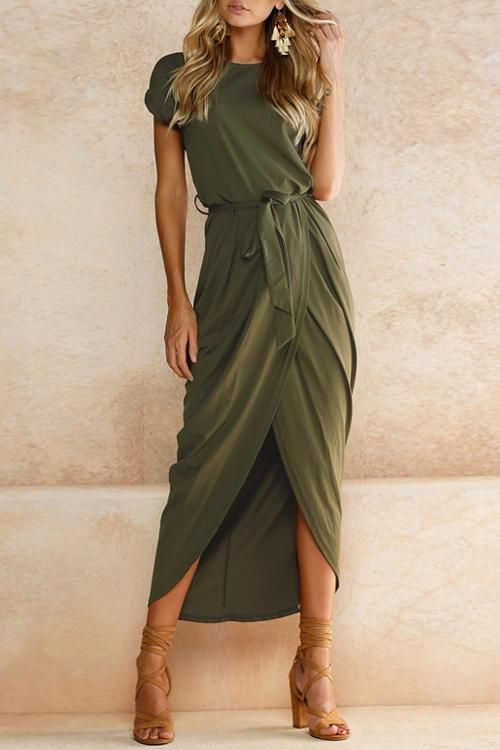 37 Cheap Maxi Dress Outfit Ideas for Fall | Maxi dress with .