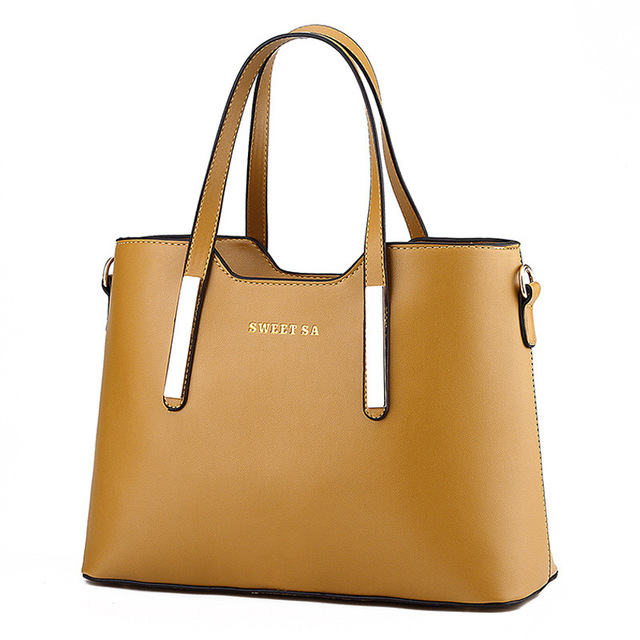 Women Messenger Luxury Handbag - erushmo.com - Your Online Sto