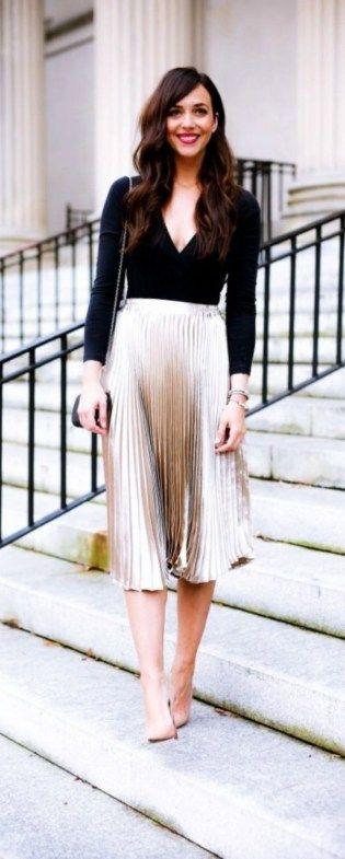 40 Elegant Work Outfits Ideas For Women You Must Wear   Winter .