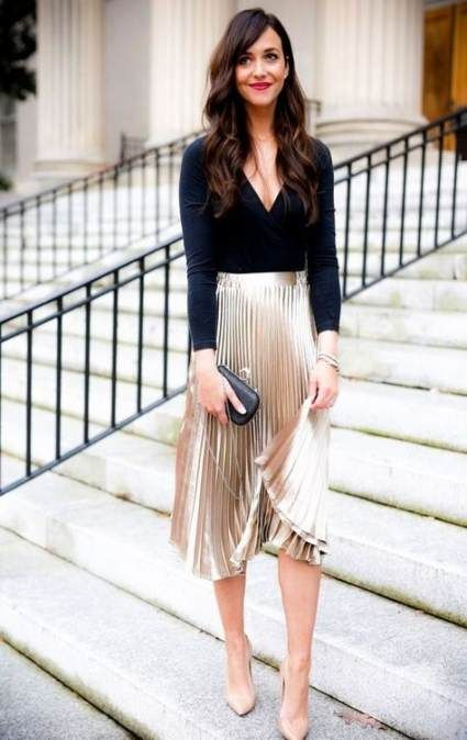 Super skirt pleated outfits hats 64 Ideas #skirt in 2019 .
