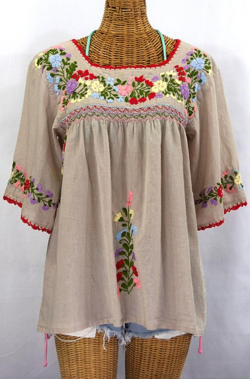 reallycute mexican peasant blouses 01341447 | Mexican peasant .