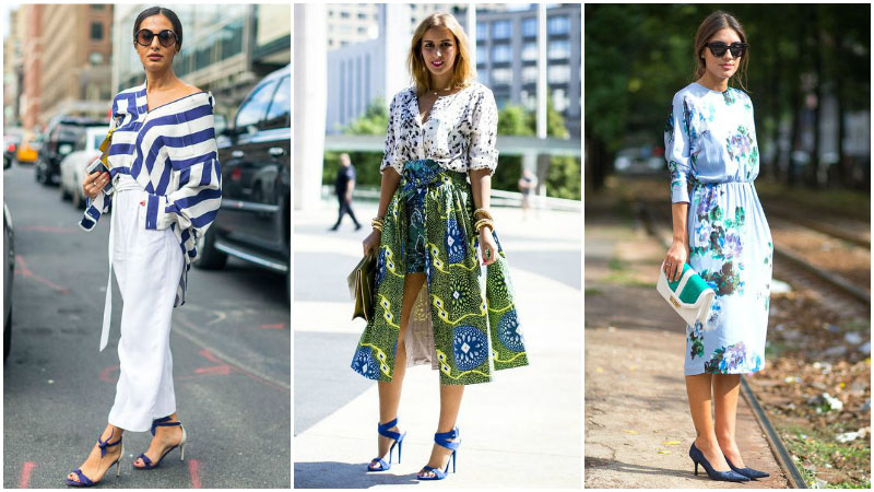 What to Wear With Every Shoe Colour - The Trend Spott