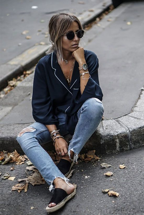 The Best Outfit Ideas Of The Week | Edgy outfits, Cool outfits .