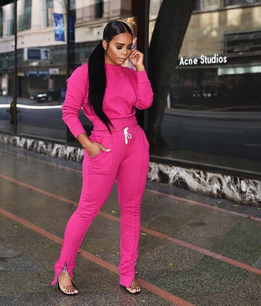 21 Best Neon Outfit Ideas for Summer 2019 - crazyfor