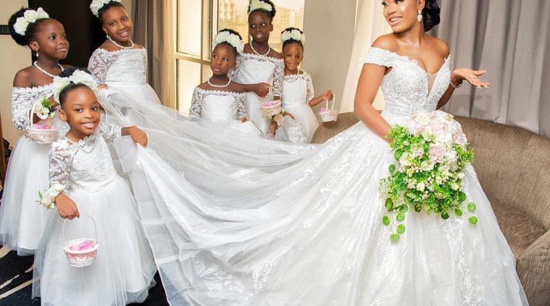 2020 Stunning Wedding Gowns | iDONSA