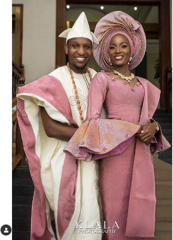 Best Nigerian Wedding Traditional Dresses | #1 Top Nigerian Wea