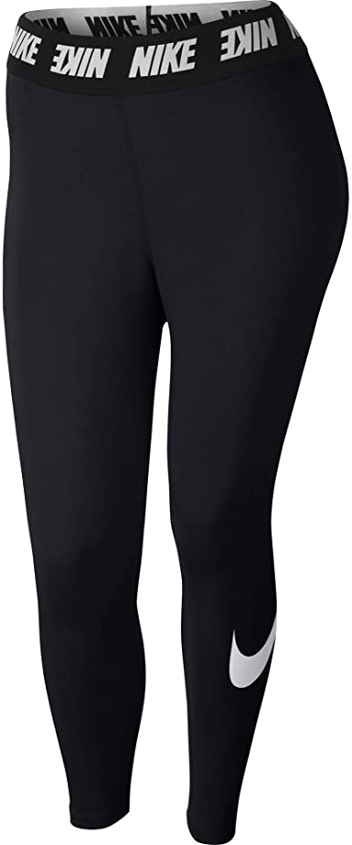 Amazon.com: Nike Women's NSW Legging Club: Clothi