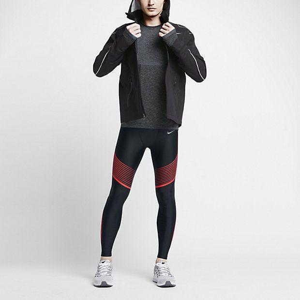 Nike Power Speed Men's Running Tights | Mens running tigh