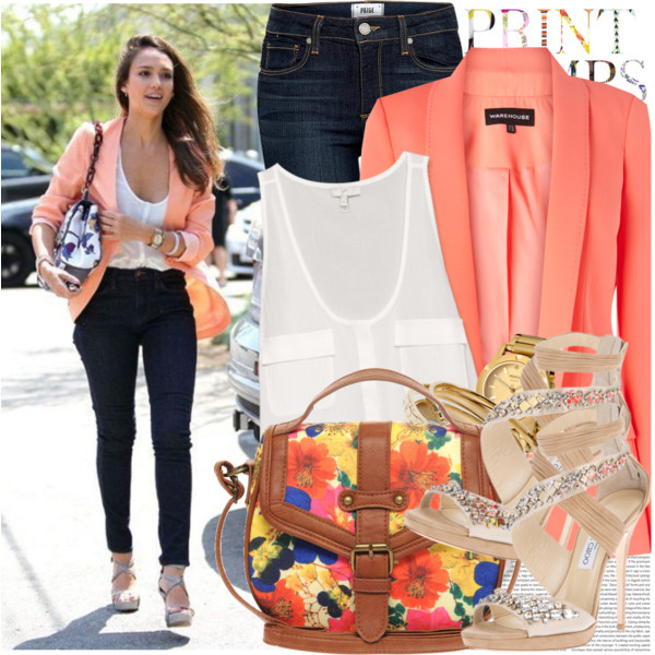 My Favorite Blazer Outfit Ideas 2020   FashionGum.c