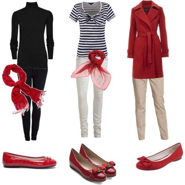 Red Euphoria | Fall night outfit, Fashion, Comfortable fashi