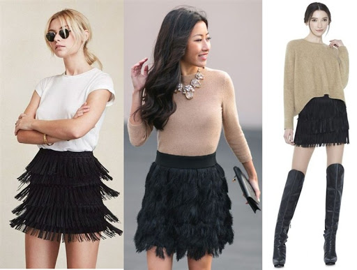 Mini Skirt Styling Ideas – 40+ Ways to Wear Mini Skirts in A .