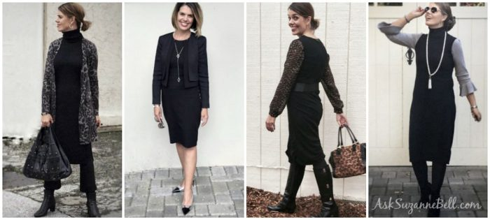 My Other Little Black Dresses: 25+ Styling Ideas and 30+ Shoppable .