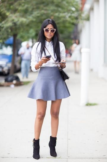 20 Ways to Dress Like a Schoolgirl Without Looking Like a Total .