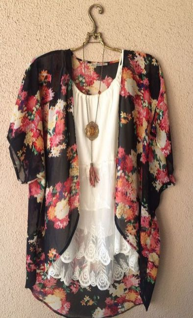 Amazing Floral Blazer Outfit Ideas 5 | Fashion, Casual outfits, Sty