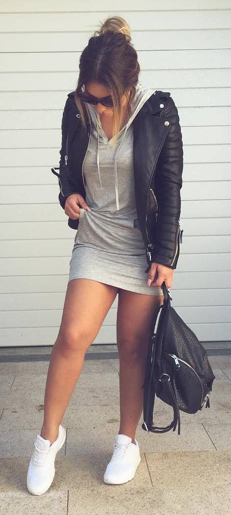 50 Amazing Casual Outfit Ideas For Women | Fashion, Outfits .