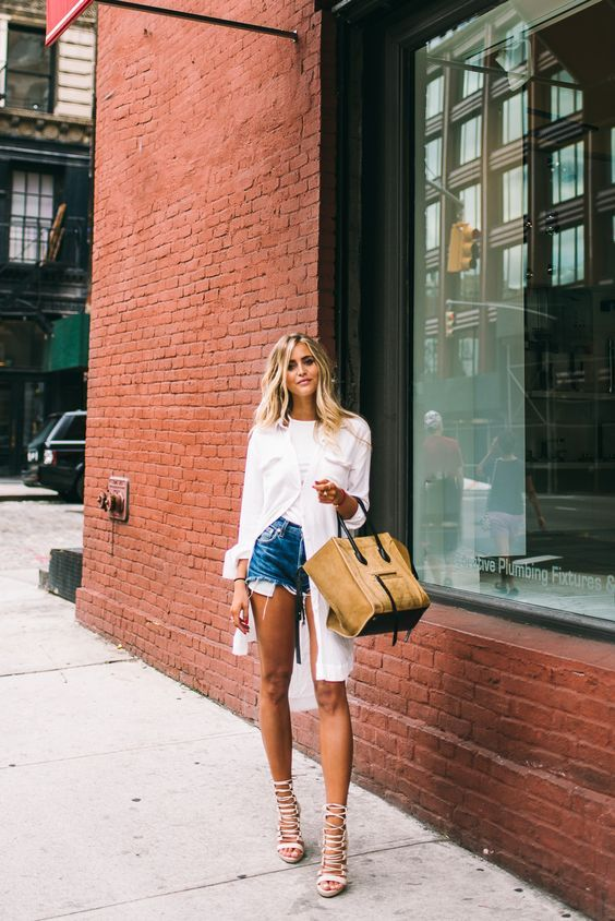 5 Ways to Wear Lace Up Heels Like a True Style Icon | Fashion .