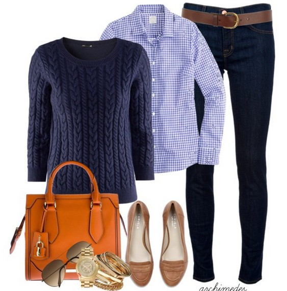 11 Trendy Outfit Ideas for Women - Pretty Desig