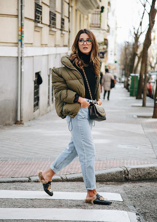 How to Style Padded Jacket: Top 13 Stylish Outfit Ideas for Women .