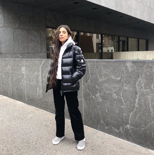 11 Puffer Jacket Outfits to Copy This Winter   Who What We