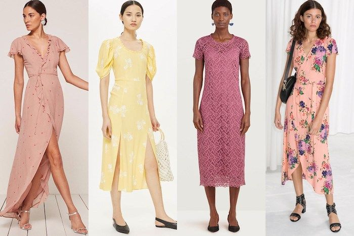 ▷1001 + Ideas for Chic and Flawless Garden Party Attire | Long .