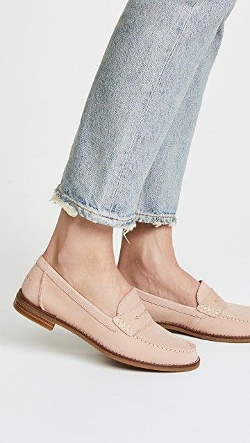 SPERRY | Seaport Penny Loafers #Shoes #SPERRY | Penny loafers .