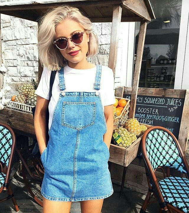 Overalls | Fashion, Clothes, Summer outfi