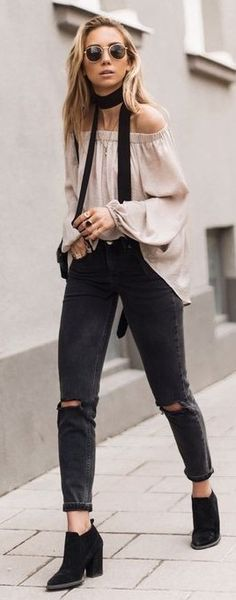 31 Best pink top images | Style, Fashion, Outfi