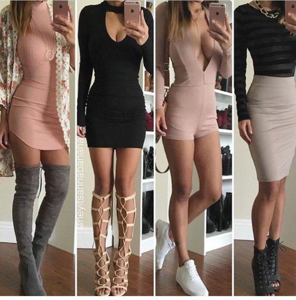 dress, black dress, summer dress, bodycon dress, little black .