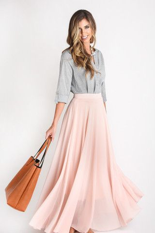 Pink Full Maxi skirt, Morning Lavender, cute shoot ideas, outfit .