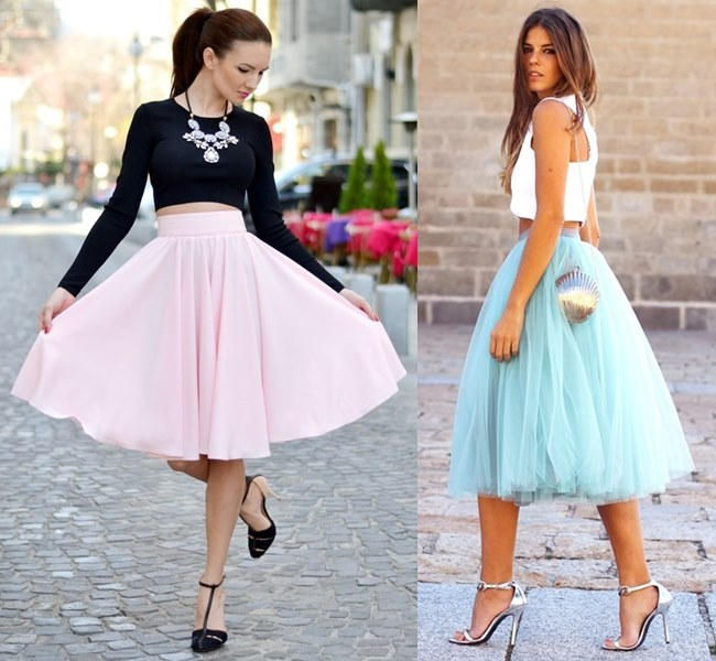 Elegant Wedding Guest Skirt Dress And Attire For All Season .