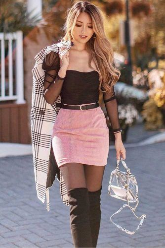 36 Chic Fall Outfit Ideas You'll Absolutely Lo